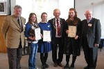 Literary and Art competitions - 2014